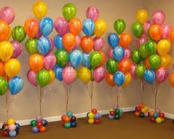 balloon arrangements party fair chester your discount party center