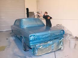 How To Spray Paint Your Car - car spray paint part 22 spray the finish paint home