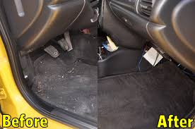 Car Upholstery Detailing Miami Mobile Car Wash