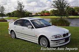 2001 bmw 3 series 330i 2001 used bmw 3 series 330i 4dr sdn at exclusive auto imports