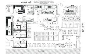 commercial kitchen layout ideas restaurant kitchen layout restaurant kitchen layout commercial floor