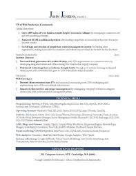 Quality Assurance Resume Sample Resume Best Resume Format For Electronics Engineers Resume