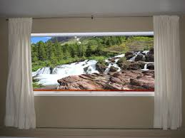 california picture shade imagine your window with an awesome