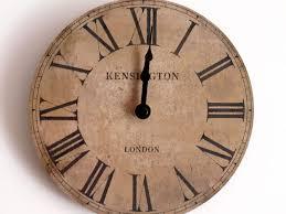 Decorative Clock Kitchen Kitchen Wall Clocks In Striking Decorative Wall Clock