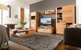 wohnzimmer mobel wohnzimmer set kernbuche massiv natur geölt bio 5 teilig oxford