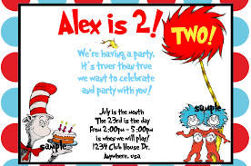 dr seuss birthday invitations dr seuss birthday invitations best invitations card ideas