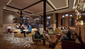 Hotel Interior by Inside The Newly Restored Broadview Hotel Opening In June Now