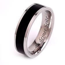 an welchem finger kommt der verlobungsring die besten 25 schwarze verlobungsringe ideen auf