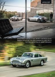 old aston martin james bond the james bond 007 dossier aston and 007