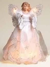 angel christmas tree topper angel christmas tree topper décor season charm