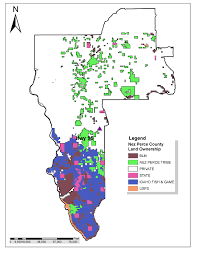 Land Ownership Map Resource Inventory