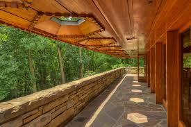 House Tours by Guided House Tours Kentuck Knob