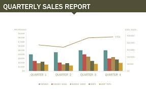 business quarterly report template quarterly reports template fieldstation co