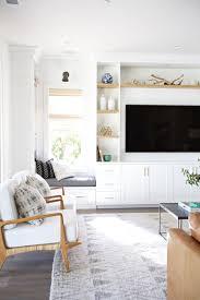 White Furniture Living Room Sc Modern Coastal U2014 Studio Mcgee