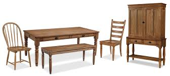 primitive dining room tables gallery with furniture home decor