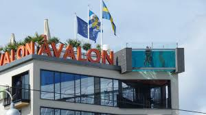 avalon hotel hotel in gothenburg thousand wonders