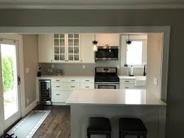 ikea kitchen cabinets reddit remodeled kitchen in 4 months using ikea cabinets diy