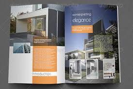 20 beautiful architecture brochure templates u2013 design freebies