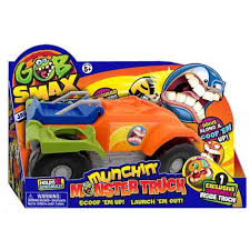 gob smax munchin u0027 monster truck toys toyworld