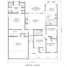 simple floor plans for homes neat simple small house plan kerala home design floor simple