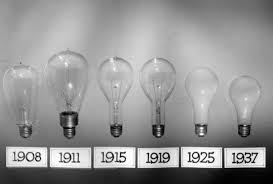 thomas edison light bulb invention remember the light bulb leds are sending the bulb s classic shape