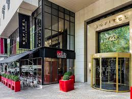 luxury hotel lisboa u2013 sofitel lisbon liberdade