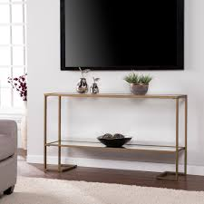 Ultra Thin Console Table Narrow Entryway Table Wayfair