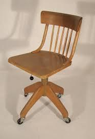 chaise de bureau en bois chaise de bureau en bois giroflex small jpg