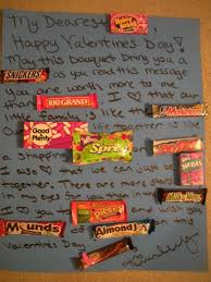 Halloween Birthday Poems Candy Gram So Doing This For My Husband Art That I Love
