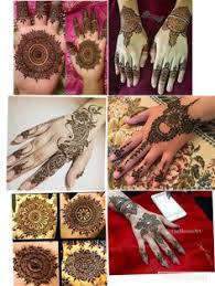 mehndi henna tattoo kit tutorial 1 hairstyles makeup