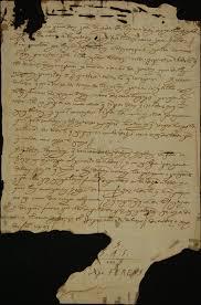 columbus manuscript world digital library