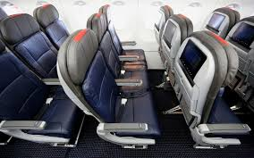 American Baggage Fees American Airlines Won U0027t Shrink Seats As Much As Planned Travel
