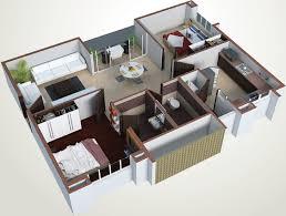 floor plan 3d design suite pacifica hillcrest in nanakramguda hyderabad price location