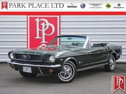 1950s mustang 1966 ford mustang for sale carsforsale com