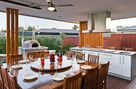 Outdoor Kitchen Cost Ultimate Pricing 135 Outdoor Kitchen Ideas And Designs For 2017