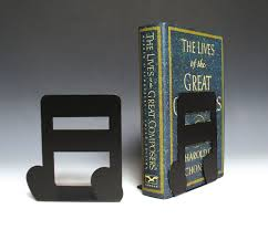 buy double note bookends music stationery music bookend