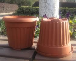 terracotta plant pots cheap plastic containers
