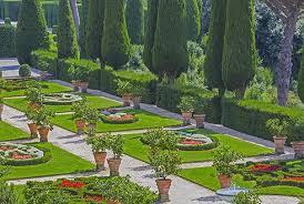 biglietti giardini vaticani visita giardino barberini musei vaticani