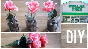 thrift store diy home decor diy dollar tree craft 7 home decor youtube