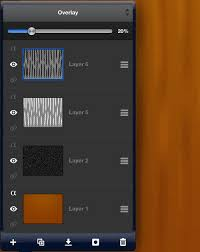 artstudio tutorial wood background great furniture references