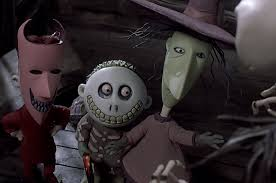 quiz which nightmare before character are you oh my