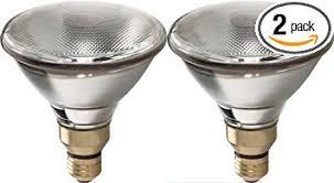 energy saving flood light bulb ge lighting 68957 energy efficient halogen 53 watt 940 lumen par38