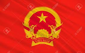 Viet Nam Flag Flag Of Vietnam Officially The Socialist Republic Of Vietnam Is