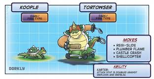 videogame villains pokemon dorkly