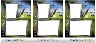 field hockey photo templates