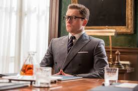 kingsman the golden circle u0027 finds eggsy back on duty review