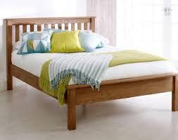 malvern low end oak bed frame online bed u0026 mattress store shops