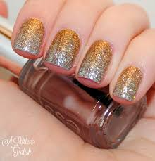 thanksgiving nail polish colors a little polish what i wore thanksgiving edition with incoco
