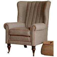 Tetrad Bowmore Chair Tetrad Dunmore Harris Tweed Armchair At Smiths The Rink Harogate