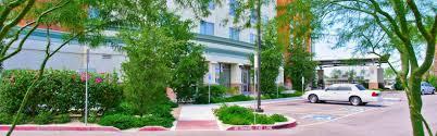Comfort Suites Phoenix Airport Holiday Inn Hotel U0026 Suites Phoenix Airport Hotel By Ihg